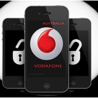 iPhone 3 3GS 4 4S 5 5C 5S 6 6 + VODAFONE AUSTRALIA (blokuotas ir neblokuotas IMEI) oficialus gamyklinis atrišimas per 24 h