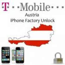 iPhone 5C 5S 6 6+ 6S 6S+ T-Mobile AUSTRIJA (blokuotas ir neblokuotas IMEI) oficialus gamyklinis atrišimas per 1-2 d.d.