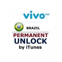 iPhone 3 3GS 4 4S 5 5C 5S VIVO BRAZIL (neblokuotas IMEI) oficialus gamyklinis atrišimas per 24 h