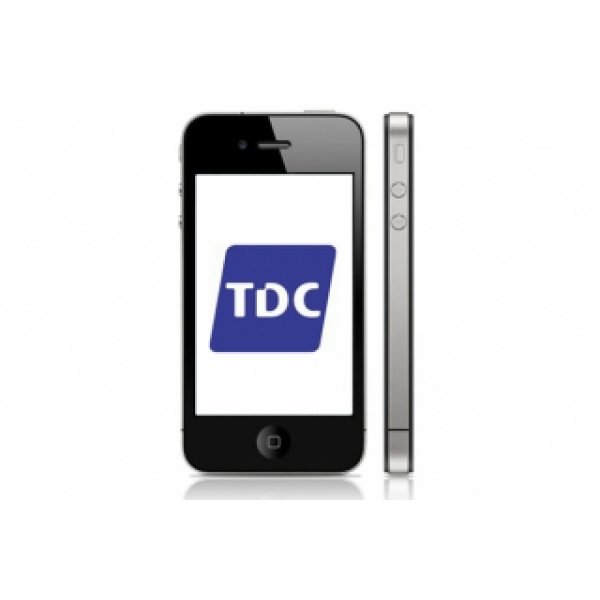 iphone 5 tdc