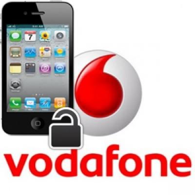 iPhone 4 4S 5 VODAFONE GERMANY (blokuotas ir neblokuotas IMEI) oficialus gamyklinis atrišimas per 2-4 d.d.