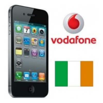 iPhone 3 3GS 4 4S 5 5C 5S SE 6 6+ 6S 7 7+ 8 8+ X VODAFONE IRELAND (blokuotas ir neblokuotas IMEI) oficialus gamyklinis atrišimas per 7-15 d.d.