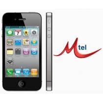 iPhone 3 3GS 4 4S 5 MOBILTEL (M-Tel) BULGARIA (blokuotas ir neblokuotas IMEI, senesnis nei 24 mėnesiai) oficialus gamyklinis atrišimas per 3-5 d.d.