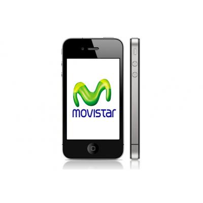 iPhone 3 3GS 4 4S 5 5C 5S MOVISTAR SPAIN (blokuotas ir neblokuotas IMEI) oficialus gamyklinis atrišimas per 1-24 h
