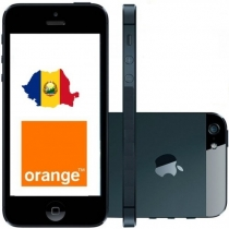 iPhone 4 4S 5 ORANGE ROMANIA (blokuotas ir neblokuotas IMEI, senesnis nei dveji metai) oficialus gamyklinis atrišimas per 1-3 d.d.