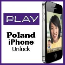 iPhone 4 4S 5 5C 5S 6 6+ 6S 6S+ SE 7 7+ PLAY POLAND (blokuotas ir neblokuotas IMEI) oficialus gamyklinis atrišimas per 2-5 d.d.