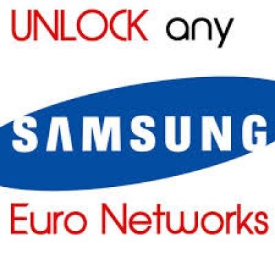 Visų SAMSUNG telefonų modelių (blokuotas ir neblokuotas IMEI) EUROPOS TINKLŲ oficialus gamyklinis atrišimas pagal IMEI per 1-24 h