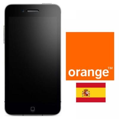 iPhone 3 3GS 4 4S 5 5C 5S ORANGE SPAIN (blokuotas ir neblokuotas IMEI) oficialus gamyklinis atrišimas iš karto