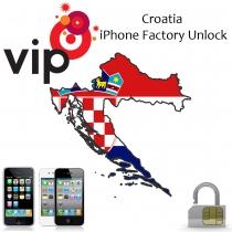 iPhone 4 4S VIP (MOBILKOM) CROATIA ANY (blokuotas ir neblokuotas IMEI) oficialus gamyklinis atrišimas per 1-4 d.d.