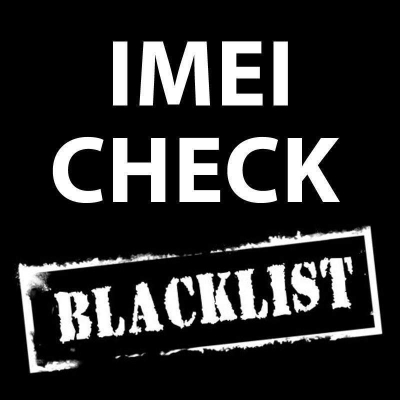 IMEI blokavimo patikrinimas  (Blacklist Checker PRO)