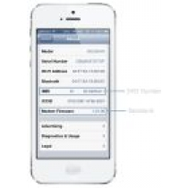 Iphone patikrinimas pagal imei